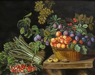 Original Painting by Galina Evangelista
