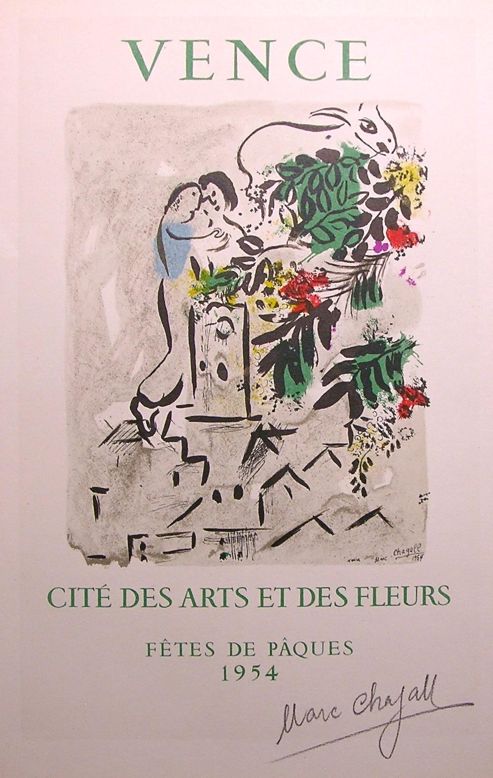 Cite Des Arts Et Des Fleurs