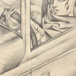 Tamara de Lempicka 1898 - 1980