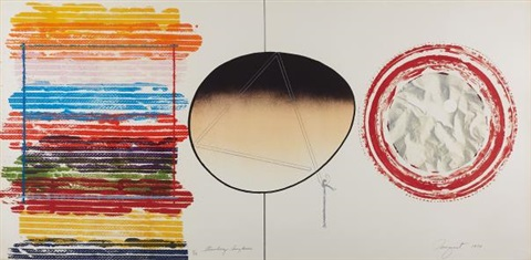 james-rosenquist-strawberry-sunglasses