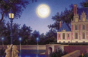 Aurora's Garden II by Jim Buckels