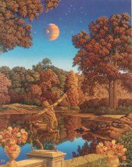 Sagittarius by Jim Buckels