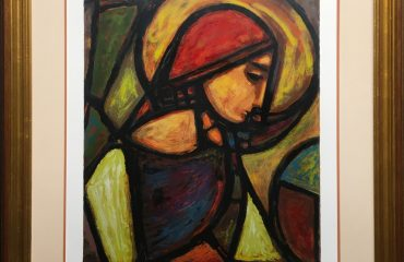 La Femme Ideale by Anthony Quinn