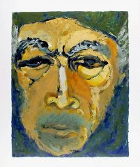 A Glance In The Mirror by Anthony Quinn