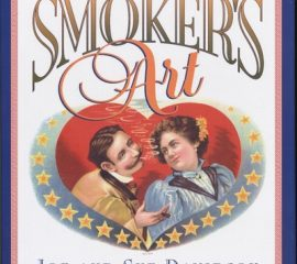 Smoker's Art Book by Joe and Sue Davidson