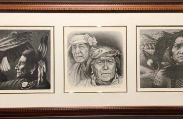 The Chiefs by Albert Mukasa Wilson