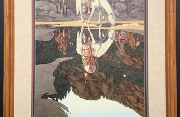 Good Omen by Bev Doolittle