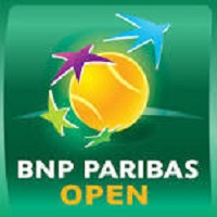 BNP Paribas Tennis Open March 9-22!