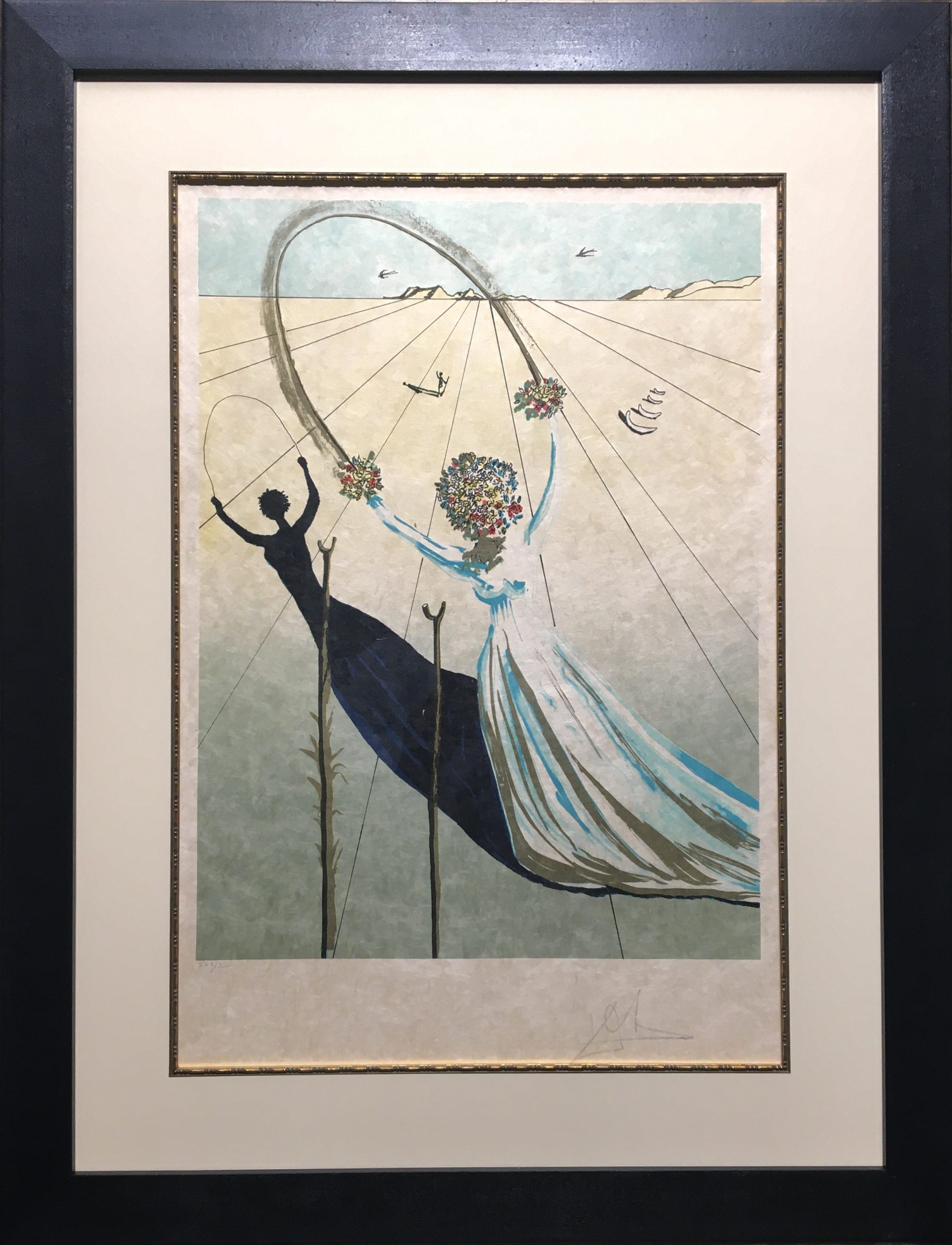 Dream Passage – Arches Girl